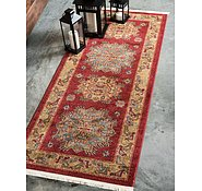 Link to 2' x 6' Serapi Runner Rug