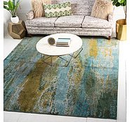 Link to 8' x 8' Barcelona Square Rug