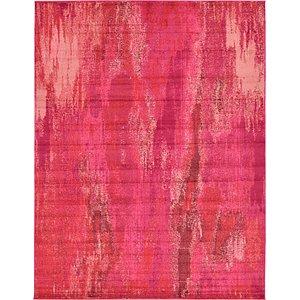 10x14 Pink Modern  Rugs!
