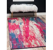 Link to Unique Loom 7' x 10' Jardin Rug