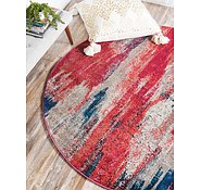 Link to 183cm x 183cm Barcelona Round Rug