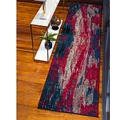 Link to 2' 7 x 10' Barcelona Runner Rug