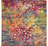 Link to 9' 10 x 9' 10 Barcelona Square Rug