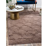 Link to 152cm x 245cm Carved Trellis Rug