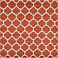 8' x 8' Trellis Square Rug thumbnail image 1