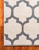 2' x 6' Lattice Runner Rug thumbnail image 8