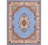 Link to 275cm x 365cm Mashad Design Rug