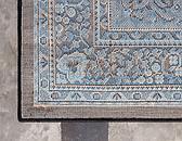 8' x 10' Mashad Design Rug thumbnail image 9