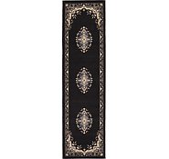 Link to 65cm x 250cm Mashad Design Runner Rug