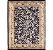 Link to 9' x 12' Kashan Design Rug
