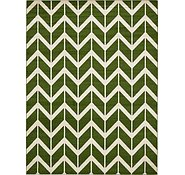 Link to 9' x 12' Chevron Rug