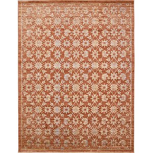 10x14 Brown Modern  Rugs!