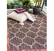 Link to 6' x 9' Outdoor Trellis Rug