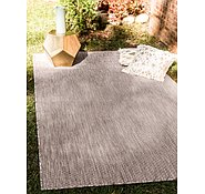 Link to 9' x 12' Outdoor Solid Rug