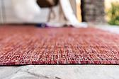 8' x 11' 4 Outdoor Solid Rug thumbnail