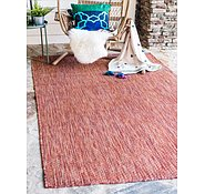 Link to 4' x 6' Outdoor Solid Rug