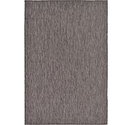 Link to 6' x 9' Outdoor Solid Rug