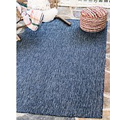 Link to Unique Loom 5' x 8' Outdoor Rug
