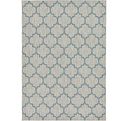 Link to 7' x 10' Outdoor Trellis Rug