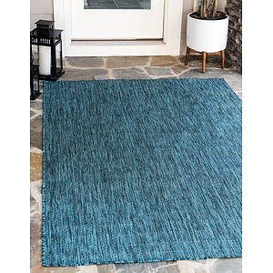 Unique Loom 5' x 8' Outdoor Rug