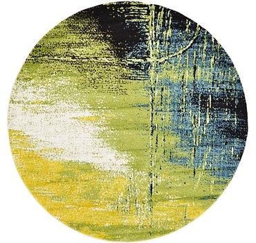 183x183 Florence Rug
