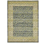 Link to 8' x 11' Classic Aubusson Rug