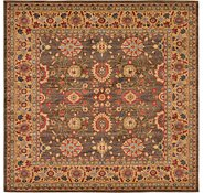 Link to 8' x 8' Kensington Square Rug