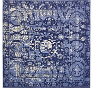 Link to 8' x 8' Vista Square Rug
