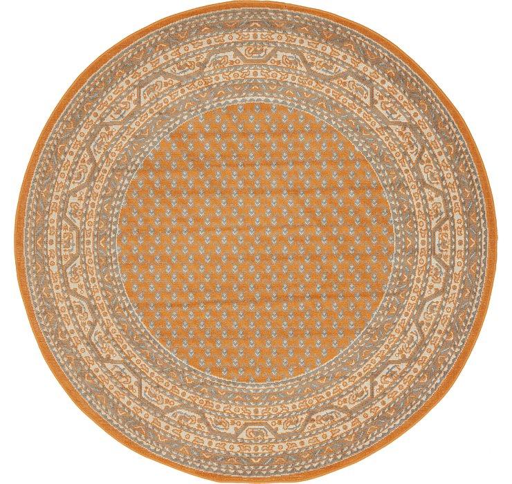 5' x 5' Tribeca Round Rug