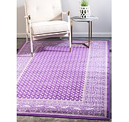 Link to Unique Loom 6' x 9' Williamsburg Rug