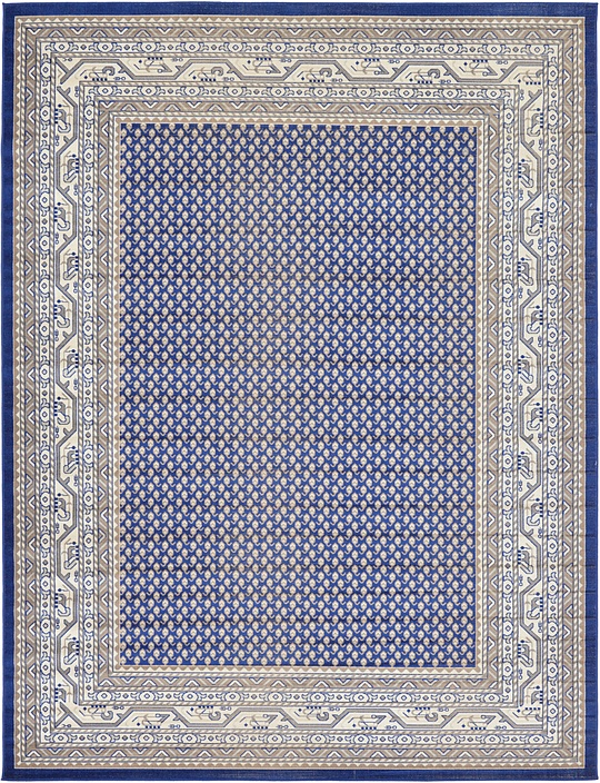 blue 9 x 12 tribeca rug area rugs irugs uk 88755