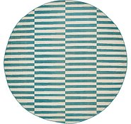 Link to 8' x 8' Tribeca Round Rug