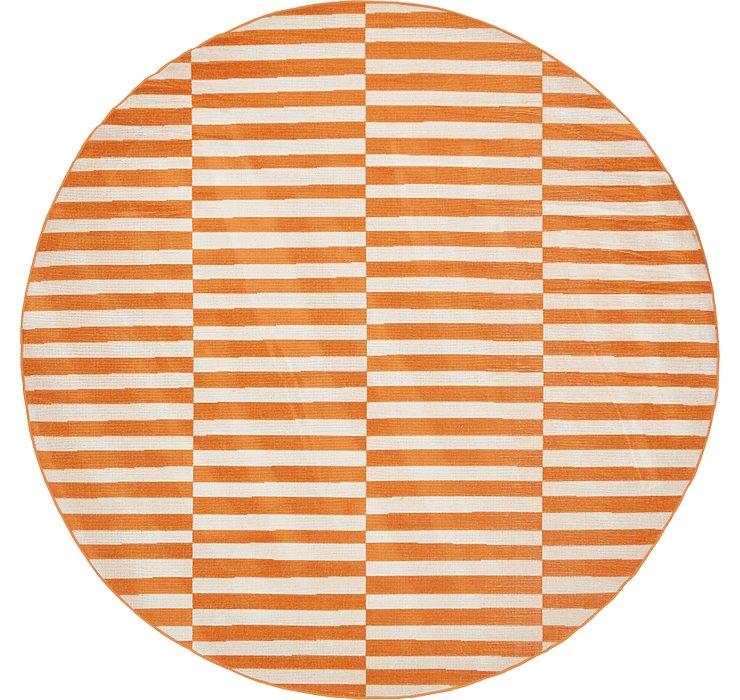 8' x 8' Tribeca Round Rug