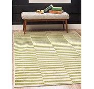 Link to Unique Loom 6' x 9' Williamsburg Rug