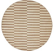 Link to 5' x 5' Tribeca Round Rug