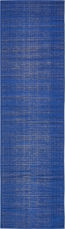 Navy Blue 2 9 X 9 10 Tribeca Runner Rug Area Rugs