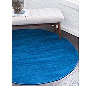 Link to Unique Loom 8' x 8' Williamsburg Round Rug