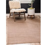 Link to Unique Loom 5' x 8' Williamsburg Rug