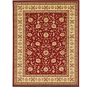Link to Unique Loom 10' x 13' Agra Rug