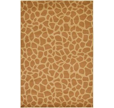 185x274 Safari Rug