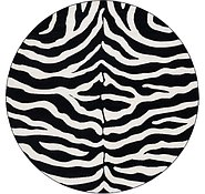 Link to 8' x 8' Safari Round Rug