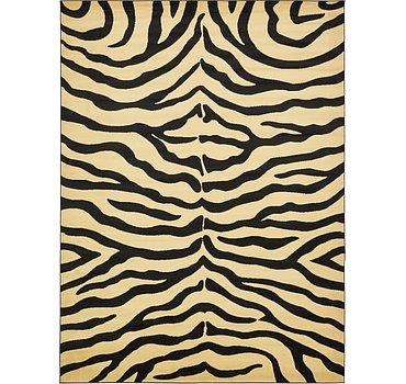 274x366 Safari Rug