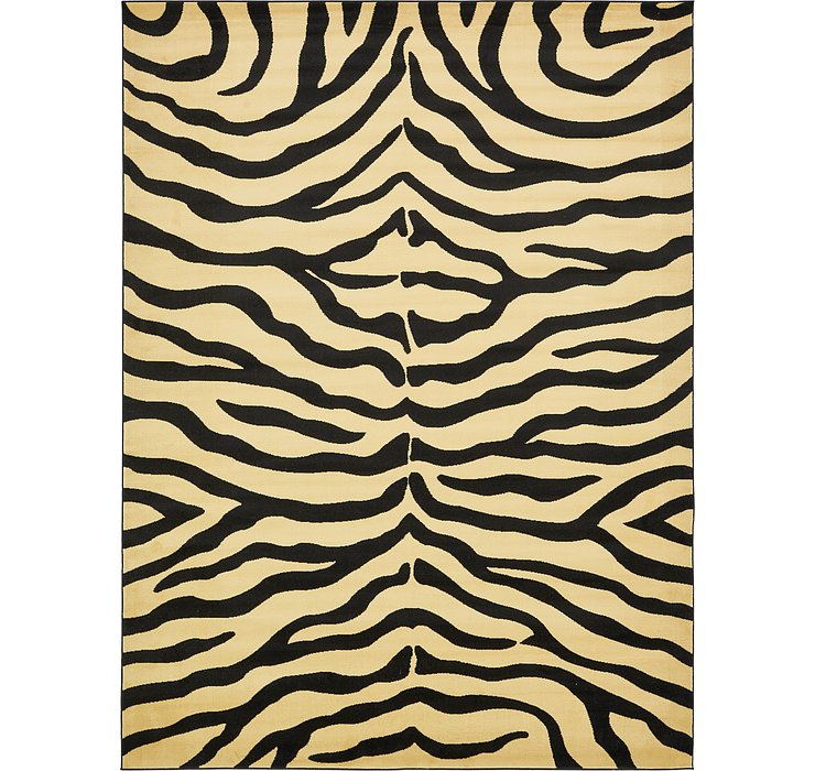 275cm x 365cm Safari Rug