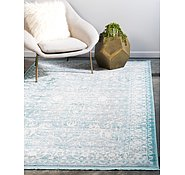 Link to Unique Loom 8' x 10' New Classical Rug