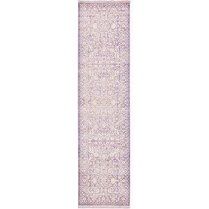 Unique Loom 2' 7 x 10' New Classical Runner Rug