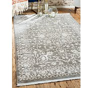 Link to 122cm x 183cm New Vintage Rug
