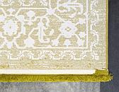 2' 7 x 10' New Vintage Runner Rug thumbnail