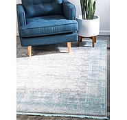 Link to 213cm x 305cm New Vintage Rug