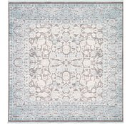 Link to 245cm x 245cm New Vintage Square Rug