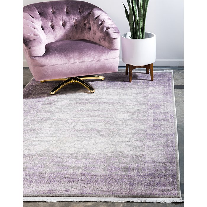 5' x 8' New Classical Rug